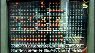 Running IBM 604, 1948 computer