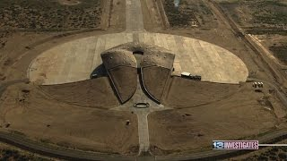 Spaceport America spending skyrockets, complex mostly vacant