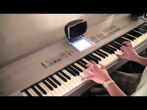 Hafiz - Bahagiamu Deritaku Piano by Ray Mak