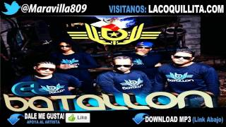 El Batallon Ft. Heidy Brown - Im So Fresh (Hip-Hop 2012)