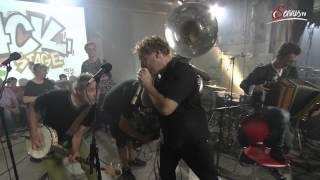 """""""Bahamut"""" Hazmat Modine feat. Herbert Pixner bei Pixner's BACKstage (Servus TV)"""