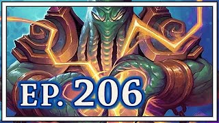 Hearthstone Funny Plays Episode 206