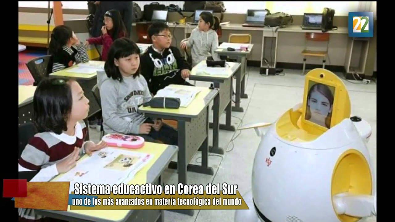 Horizonte Educativo  Sistema Educativo En Corea Sel Sur