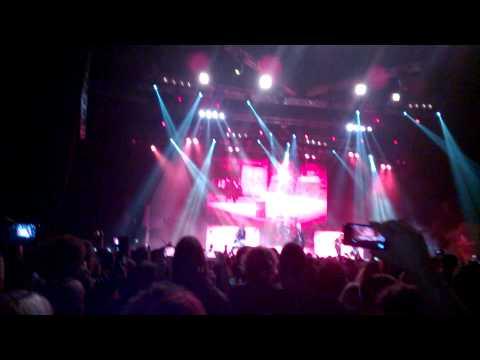 Judas Priest - Breaking The Law [ Belgrade Calling 29.6.2015] Full HD