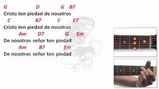 Señor ten Piedad (Alejandro Mejia)