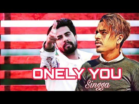 """only-you""""singga-(official-song)-ellede-fazilka"""