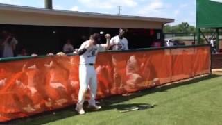 East Cobb 14U Astros - Having Fun At The Auburn Super NIT