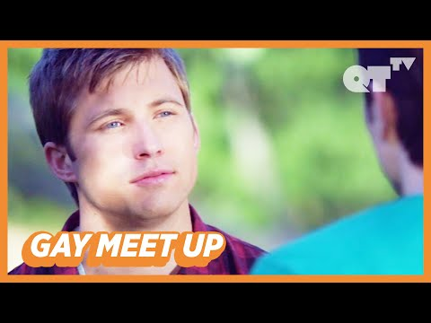 Two Hot Gay Teens Meet Offline For The First Time | Geography Club P.1 | QTTV