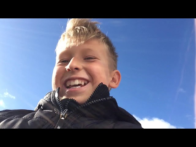 Sunday vlog series ep 1