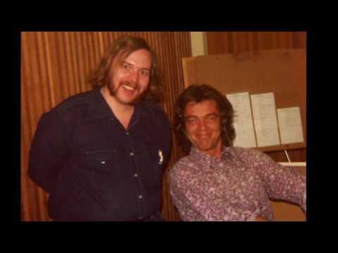 KFI AM640 Los Angeles - Big Ron O'Brien - May 30 1981 (1/2)