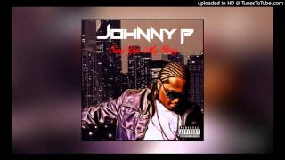 Johnny P - Love in the Studio (Sing You My Story)
