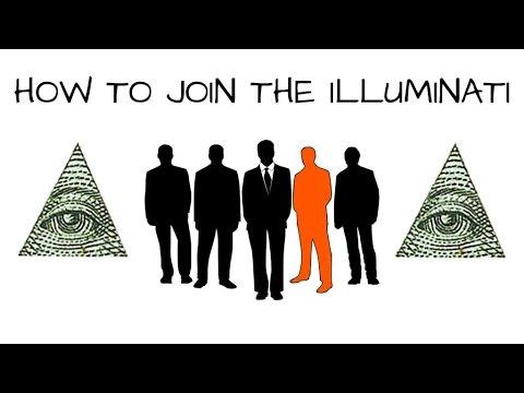 Join The Illuminati Right Now