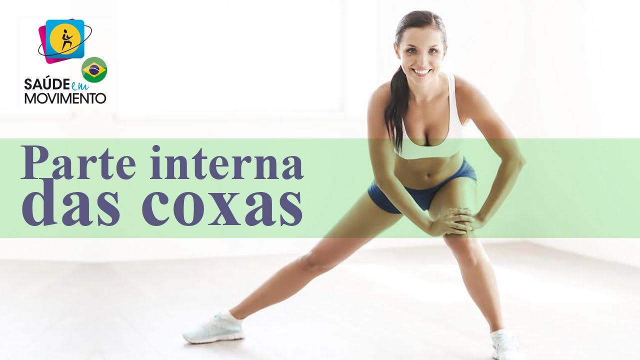 Exerc Cios Para Regi O Interna Das Coxas M Sculos