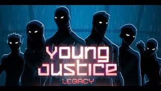 Young Justice Legacy Episode 26