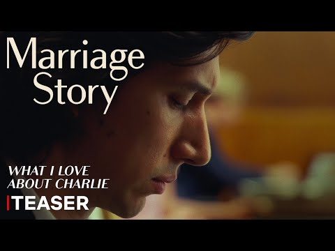 Netflix have dropped the trailer for Marriage Story and it looks so gripping