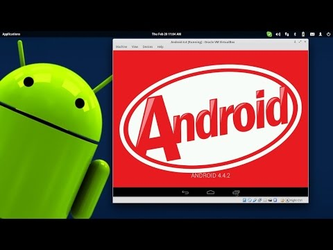 Android On PC [2014]