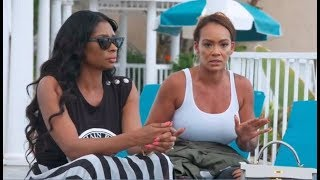 Basketball Wives season 7 episode 6 Vh1 Tv show Review Talk.