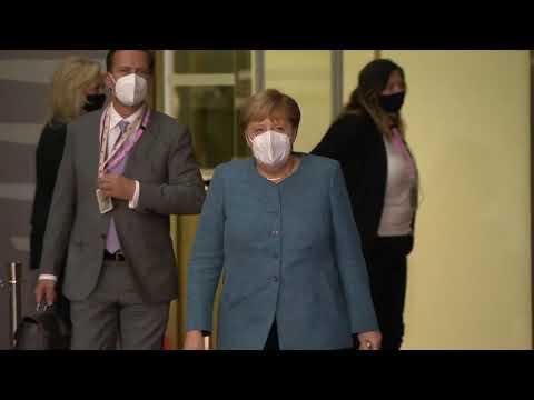 Merkel - MFR, China, Türk Zyp Griech , digitaler Binnenmark (01.10.20)