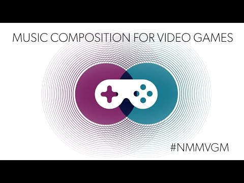 Music Composition for Video Games with Kenley Kristofferson