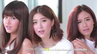 [MV FFK Ver.] มีสิทธิ์เจ็บถึงเมื่อไหร่ (In The End) - Faye Fang Kaew