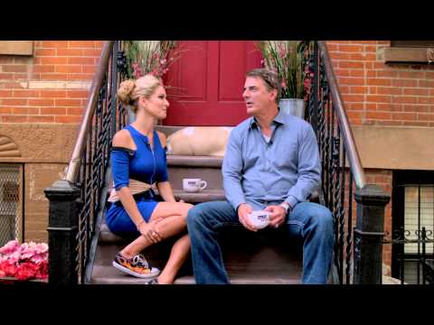 Talk Stoop Featuring Chris Noth