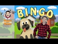 Download Bingo | Nursery Rhymes and Kids Songs by Songs with Simon MP3 song and Music Video