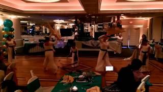 95th Anniversary Banquet Praise & Dance Team