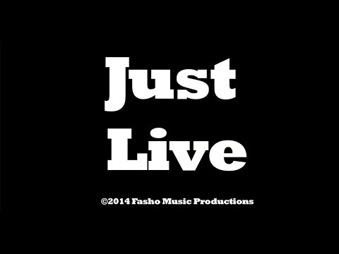 """PAUL & NANCY MUSIC - """"JUST LIVE"""" (OFFICIAL MUSIC VIDEO) HD"""