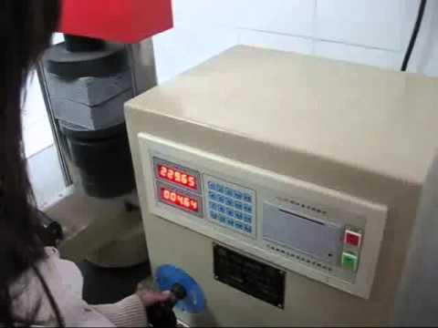 11. Испытание силикатного кирпича из золы на прочность. Марка на выходе – М240.