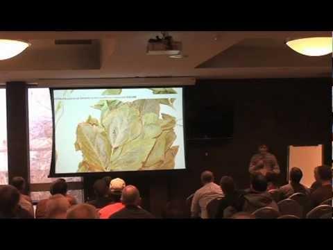 2012 Illinois Soybean Summit - Albert Liptay