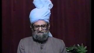 Urdu Dars Malfoozat #59, So Said Hazrat Mirza Ghulam Ahmad Qadiani(as), Islam Ahmadiyya
