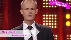 Max Uthoff: Gegendarstellung - Stand Up / Kabarett - Deutsch