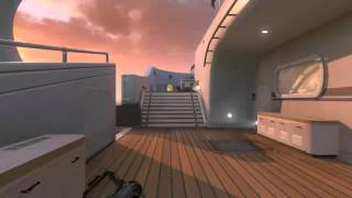 CAos Outwars - Black Ops II Game Clip