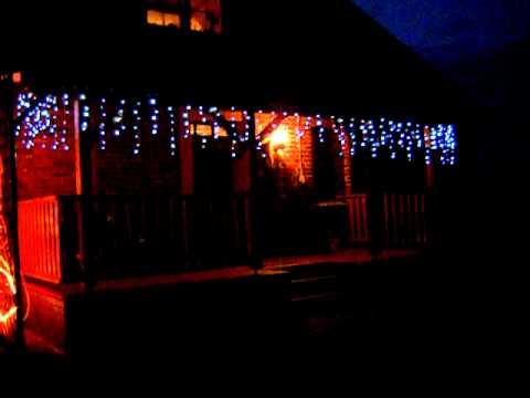 Lampki Sople Led 9 M 300 Szt 15w