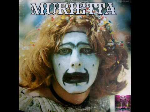 Murietta [US, Psychedelic Rock 1971] Beside Me