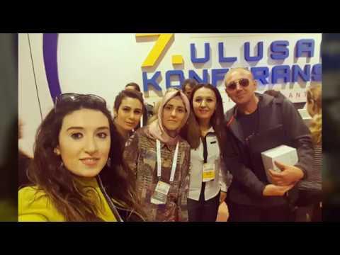 Gaziantep eTwinning Ekibi  7. Antalya Ulusal Konferansında