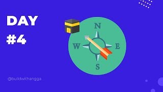 WatchMeWork #4 — Build a Compass and Find a Kaaba Apps screenshot 5