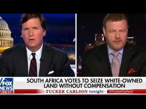 South African Marxists to seize land of white farmers