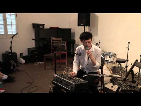 suppa micro pamchopp - Live at gallery SEPTIMA, 20 Sep 2015