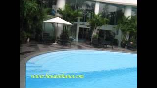 latado.com -Hanoi lake view serviced apartment in West Lake for rent