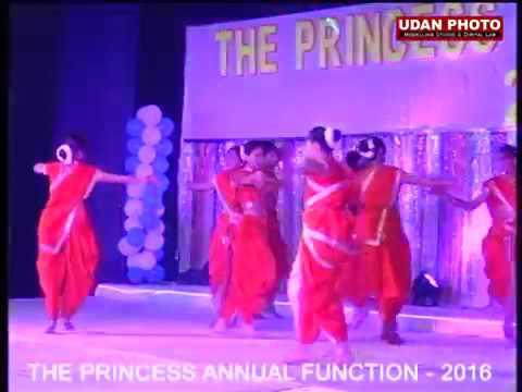 Pinga Group Act