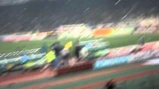 Panathinaikos-olympiakos 2-1 cisse goal live
