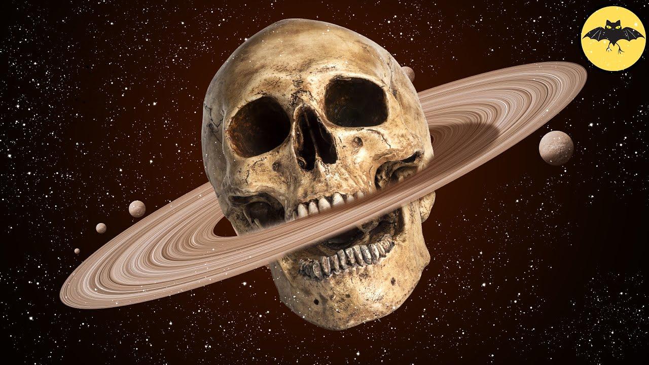 5 Planètes à NE Pas Visiter.