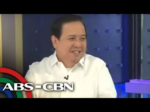 Headstart: Appointing Sereno as chief justice a 'mistake' - Gordon