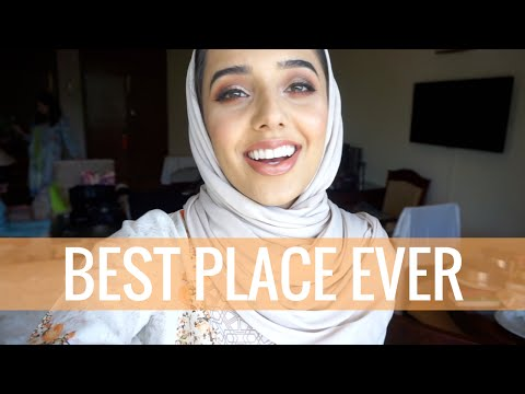 THE MOST BEAUTIFUL RESTAURANT IN THE WORLD | Pakistan Vlog #1 | Annam Travels
