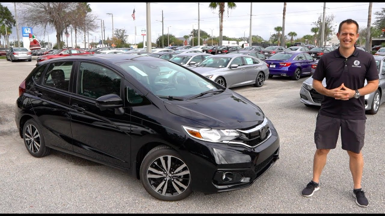 2020 Honda Fit Ex L Spy Shots Changes Release Date 2019 2020 Honda Cars News