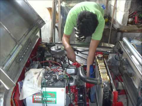 owner type jeep pampanga - YouTube