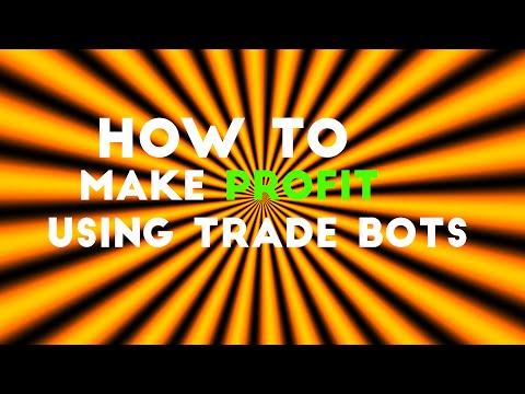 Cs go bot Trade