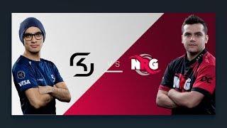 CS:GO - SK vs. NRG [Cache] - Group B Round 4 - ESL Pro League Season 6 Finals thumbnail