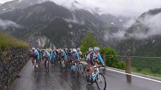 Тур Швейцарии 2016. Этап 6.
